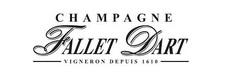 Champagner Fallet-Dart